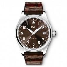 IWC reloj de Aviador Automatico 36 Senoras IW324009