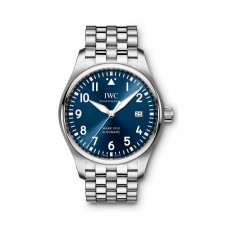 IWC reloj de Aviador Mark XVIII Le Petit Prince IW327014