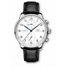 IWC Portugieser Cronografo 150 anos IW371602