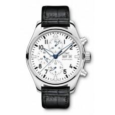 IWC reloj de Aviador Cronografo 150 anos IW377725