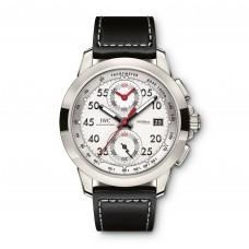IWC Ingenieur Cronografo Deporte 50 aniversario de Mercedes-AMG IW380902