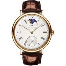 Réplica IWC Vintage Portofino Hand Wound reloj para hombre IW544803