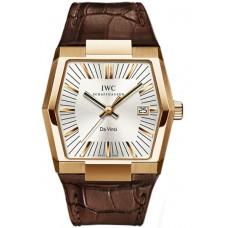 Réplica IWC Vintage Da Vinci Automático reloj para hombre IW546103