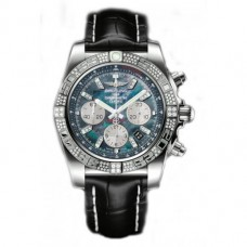 Réplicas Breitling Chronomat 44 JB0110AE/BC54/743P/J20BARNH.1s