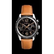 Bell & Ross BR 126 SPORT HERITAGE GMT y FLYBACK Réplicas reloj