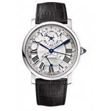 Rotonde de Cartier hombres Reloj W1556218