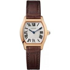 Cartier Tortue reloj de senora W1556360