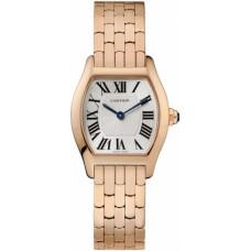 Cartier Tortue reloj de senora W1556364