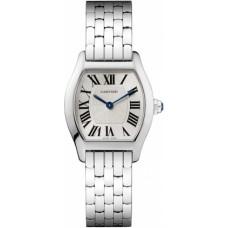Cartier Tortue reloj de senora W1556365
