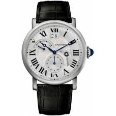 Rotonde de Cartier hombres Reloj W1556368