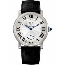 Rotonde de Cartier hombres Reloj W1556369