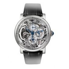 Rotonde de Cartier hombres Reloj W1580017