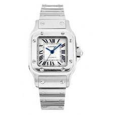 Cartier Santos reloj de senora W20054D6