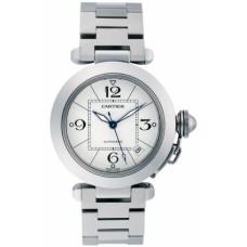 Cartier Pasha reloj de senora W31074M7