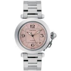 Cartier Pasha reloj de senora W31075M7