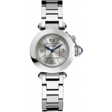Cartier Pasha reloj de senora W3140007