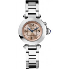 Cartier Pasha reloj de senora W3140008