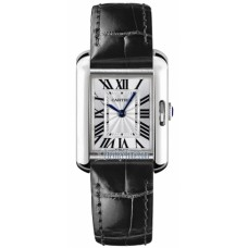 Cartier Tank Anglaise Small Ladies W5310029