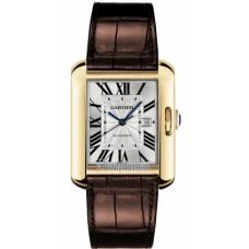 Cartier Tank Anglaise Medium reloj de senora W5310030