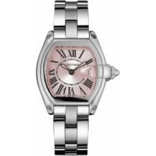Cartier Roadster reloj de senora W62017V3
