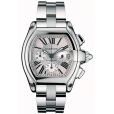 Cartier Roadster hombres Reloj W62019X6