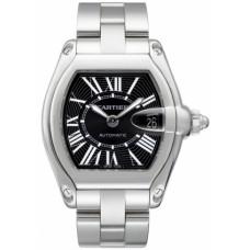 Cartier Roadster hombres Reloj W62041V3