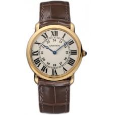 Cartier Ronde Louis reloj de senora W6800251
