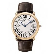 Cartier Ronde Louis hombres Reloj W6801001
