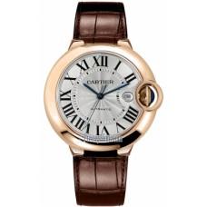 Ballon Bleu de Cartier hombres Reloj W6900651