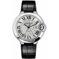Ballon Bleu de Cartier hombres Reloj W69016Z4