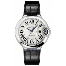Ballon Bleu de Cartier reloj de senora W69017Z4