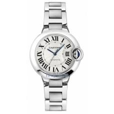 Ballon Bleu de Cartier reloj de senora W6920071