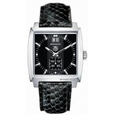 TAG Heuer Monaco Grye Date Diamante DialSenoras replicas de reloj