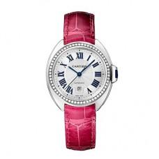 Cle de Cartier Automatico 31mm Reloj de mujer WJCL0015  Replicas
