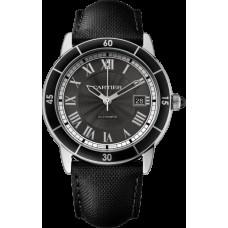 Ronde Cruise from Cartier reloj WSRN0003 Replicas