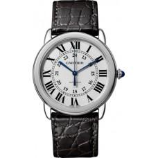 Ronde Solo de Cartier reloj WSRN0013  Replicas