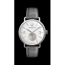Bell & Ross WW1 ARGENTIUM OPALIN Réplicas reloj