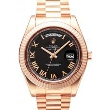 Rolex Day-Date II reloj de replicas 218235-5