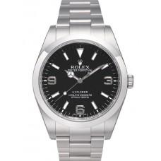 Rolex Explorer I 39mm reloj de replicas 214270