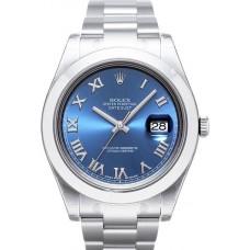 Rolex Datejust II reloj de replicas 116300-7