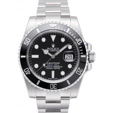 Rolex Submariner Date reloj de replicas 116610 LN