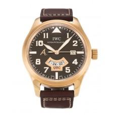 Réplicas de pilotos de IWC Antoine de Saint Exupery UTC IW326103