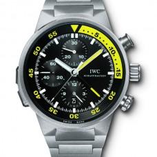 Réplicas IWC Aquatimer Split Minuto cronógrafo reloj para hombre IW372301