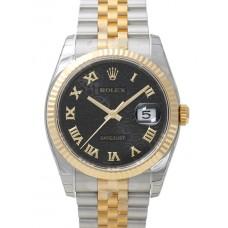 Rolex Datejust reloj de replicas 116233-1