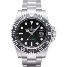 Rolex GMT-Master II reloj de replicas 116710 LN