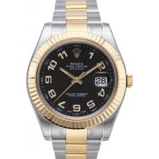 Rolex Datejust II reloj de replicas 116333-5