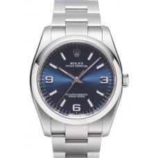 Rolex Oyster Perpetual reloj de replicas 116000-1