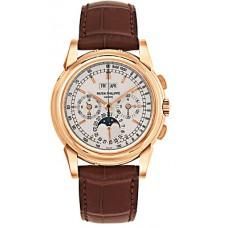 Patek Grand Complications Chronograph hombres Reloj 5970R