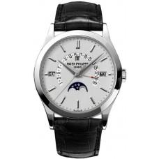 Patek Philippe Grand Complication Perpetual Calendar hombres Reloj 5496P-001