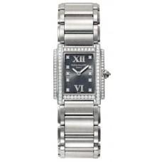 Patek Philippe Twenty-4 18kt Oro blanco Diamante Senoras Reloj 4908-200G